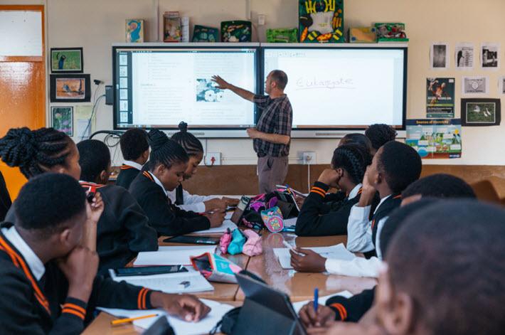 South Africa's Snapplify Opens 'Teacher Benefits' Program