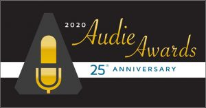 audie awards 2020