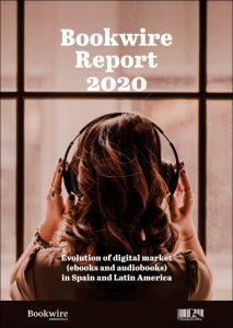 bookwire report 2020