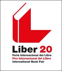 Liber20 logo