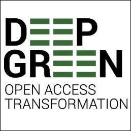 deepgreen open access transformation