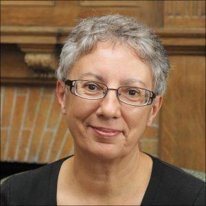 Hazel V. Carnby