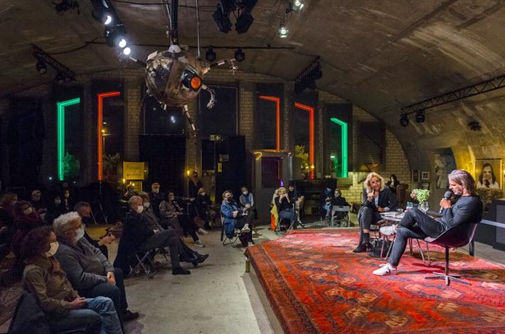 Frankfurter Buchmesse Restructuring Concludes, 2021 ...