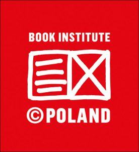 Polish Book Institute logo