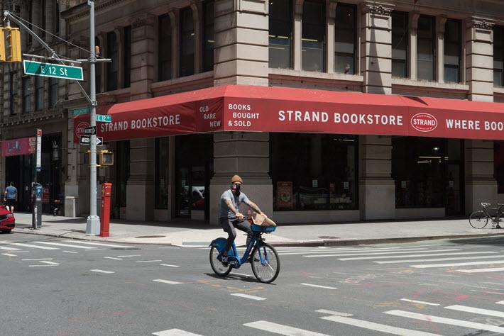 US First-Quarter 2021 Print Book Sales Grew 29 Percent