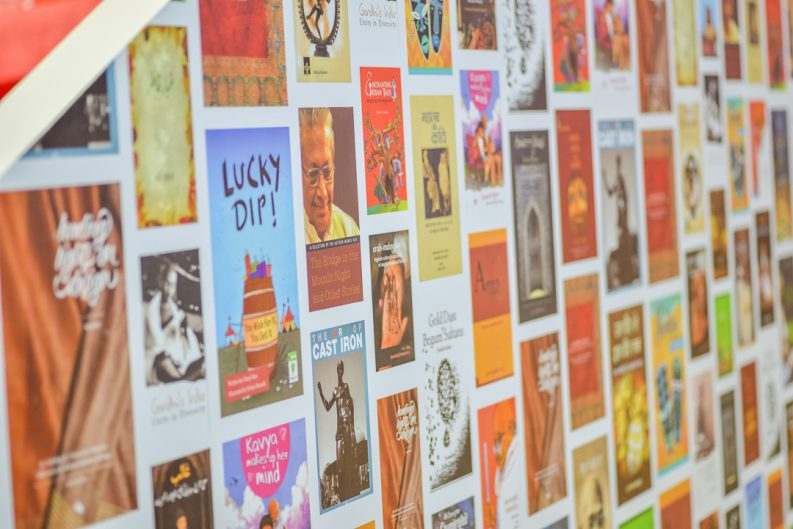 Presentation of translated titles at the 2019 Abu Dhabi International Book Fair