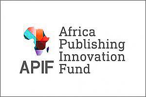 Africa Publishing Innovation Fund logo