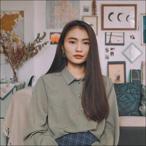 Pei-Hsin Cho